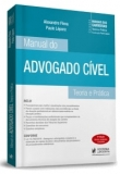 Manual do Advogado Cível - 3ªEd. 2019