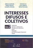 Interesses Difusos e Coletivos - Vol. 2 - 2ªEd. 2019