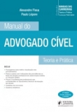 Manual do Advogado Cível - 2ªEd. 2018